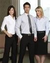 Complete Uniforms supply corporate shirts from the Biz Collection range